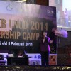 Positive Fighter Unud 2014 : Merintis Pemimpin Muda di Universitas Udayana