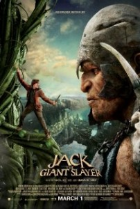 Cover Film Jack the Giant Slayer