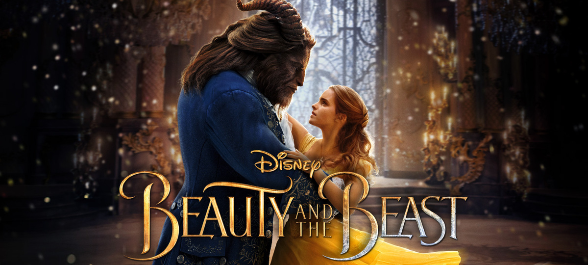 Beauty and The Beast Tetap Curi Perhatian