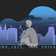 Nino, Jazz, dan Chicago