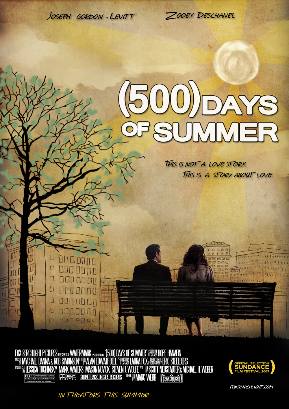 500 Hari Mengerti Cinta