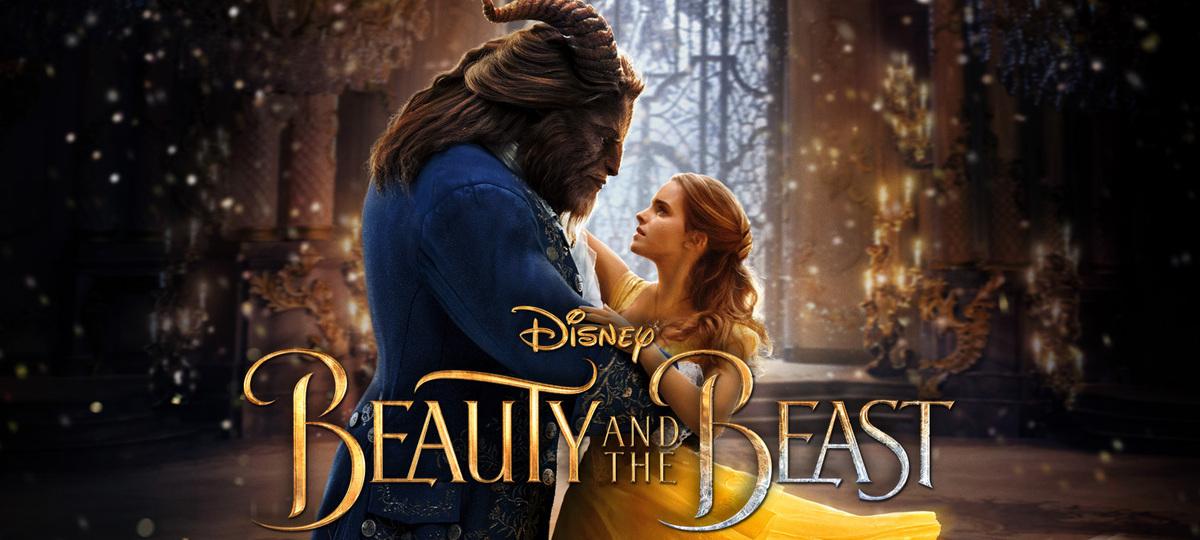 Beauty and The Beast Tetap Curi Perhatian