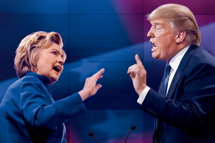 Implementasi Ideologi dalam Kontestasi Politik Amerika Serikat