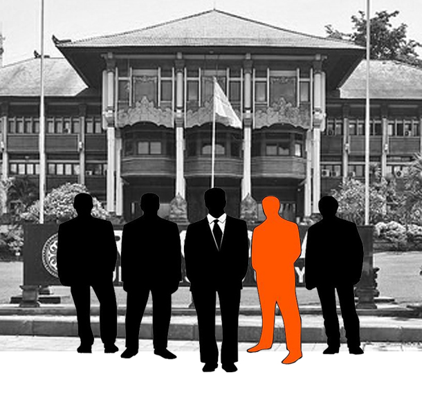 Pelaksana Tugas (Plt) Rektor Universitas Udayana,  Mampukah Menjaga Transisi ?