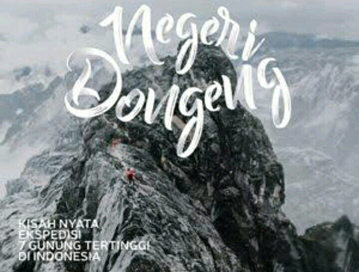 Negeri Dongeng, Film Dokumenter Sukses Rebut Hati Penonton