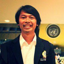 """I Wayan Alit Sudarsana: """"Lingkaran Kecil untuk Perubahan"""""""