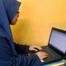 Kuliah Daring : Berdamai dengan Kondisi