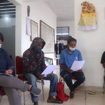 Konferensi Pers FORMALIPA Bali : Aksi Damai Berujung Respons Ekstra Yudisial