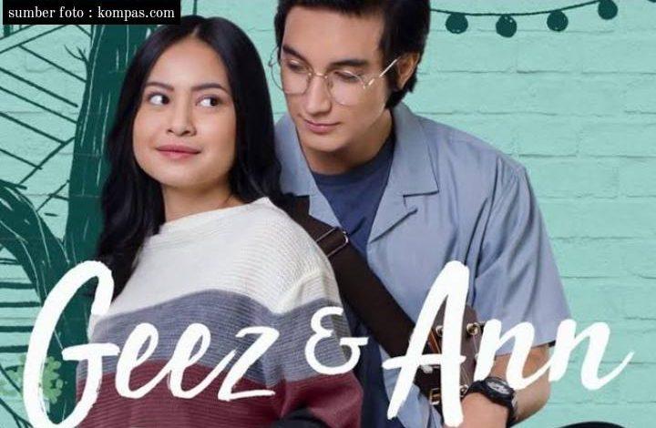 Geez & Ann, Sebuah Komitmen dalam Hubungan