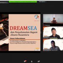 Penyelamatan Ragam Aksara Nusantara melalui Manuskrip dan Digitalisasi