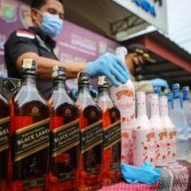Ketar-Ketir Peluang Industri Minuman Beralkohol Lokal