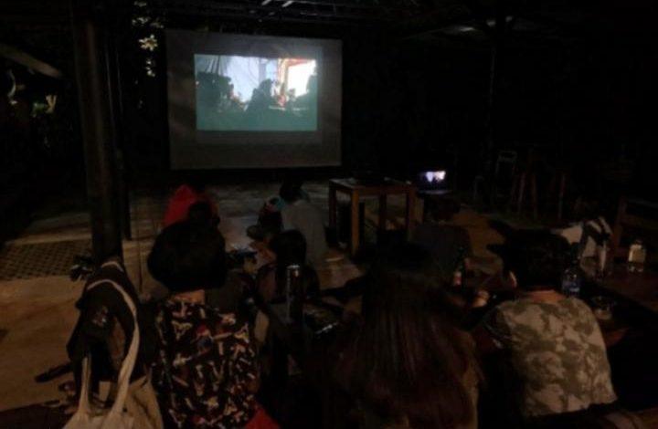 Bangun Kesadaran Kesetaraan Gender, Komunitas Feministsspace Gelar Pemutaran Film