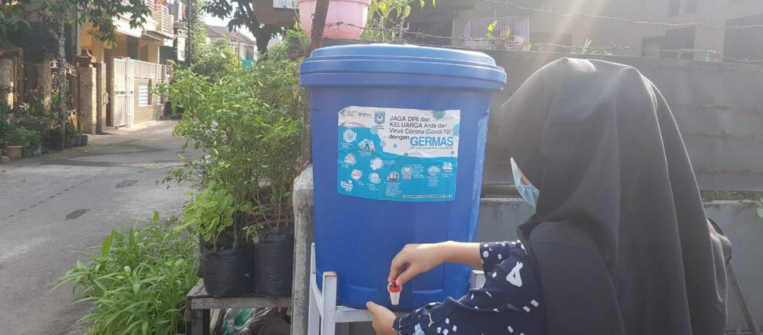 Kampung Sehat, Program Penekan Angka Positif Covid-19 di Provinsi NTB