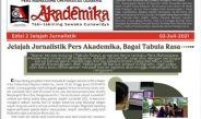 Mini News Paper Edisi 2 Jelajah Jurnalistik